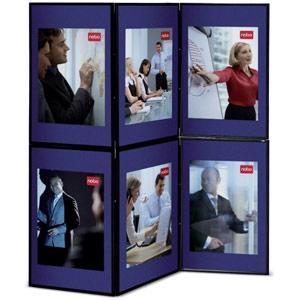 Nobo 6-Panel Showboard