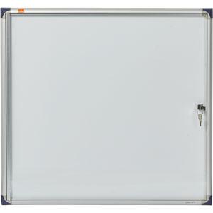 Nobo Extra Flat Magnetic Glazed Case - 6xA4