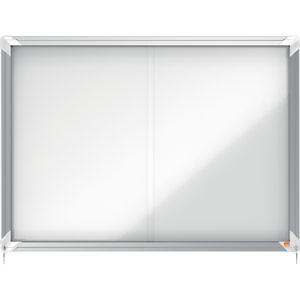 Nobo Sliding Door Internal Glazed Case (Magnetic) - 8xA4