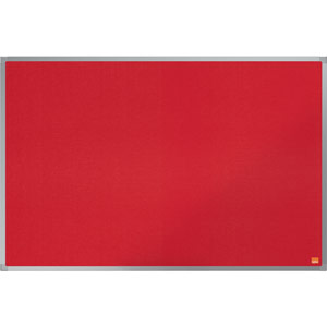 Nobo Essence Felt Notice Board - 900x600mm