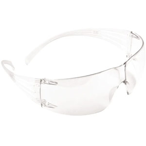 3M SecureFit Safety Spectacles SF200