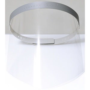 Durable Face Shields
