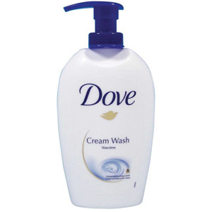 Dove Original Cream Soap - 250ml