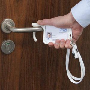Sparka Krok Door Opener