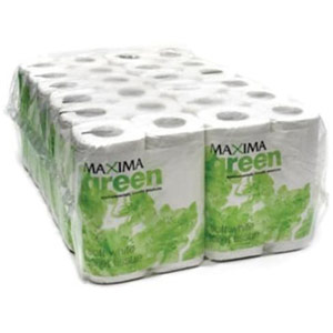 Maxima Toilet Roll - 320 Sheets