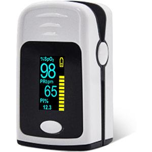Panodyne S400 Fingertip Pulse Oximeter (CE)
