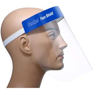 Panodyne Anti-Fog Face Shield