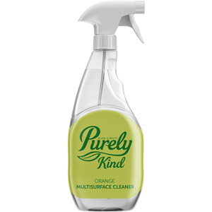 Purely Kind Orange Multi Surface Cleaner 750ml Trigger