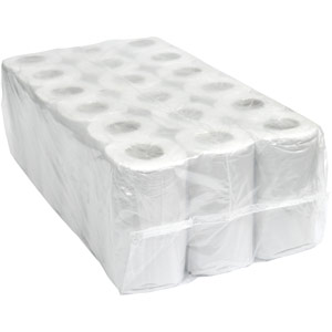 Purely Smile Toilet Roll 2ply 200 Sheet Pack of 36 (9 x 4)