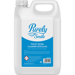 Purely Smile Toilet Bowl Cleaner - 5L