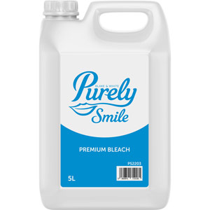 Purely Smile Premium Bleach 5L