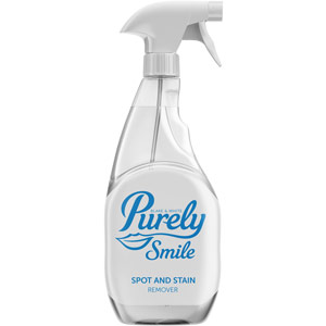 Purely Smile Spot and Stain Remover - 750ml Trigger Bottle