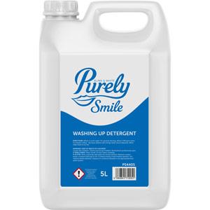 Purely Smile Washing Up Detergent 5L