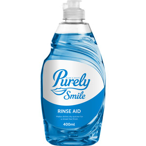 Purely Smile Rinse Aid 400ml