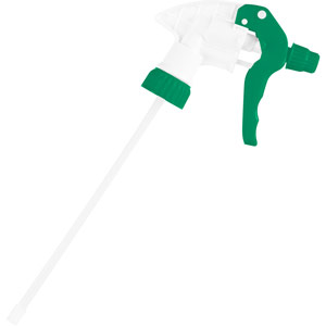 Purely Smile Trigger Spray Head Green
