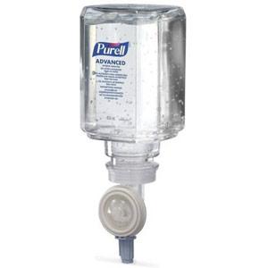 purell es hand sanitiser - 450ml refill