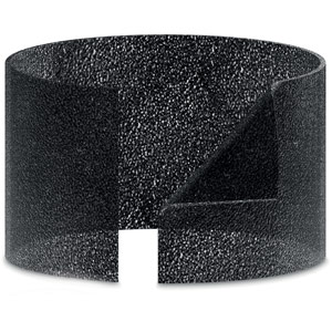 Leitz TruSens Z-2000 Replacement Carbon Filter - Pack of 3