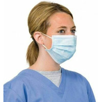 Type I 3-Ply Non-Medical Disposable Mask