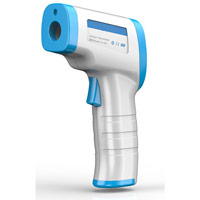 Digital Infrared Testing Thermometer