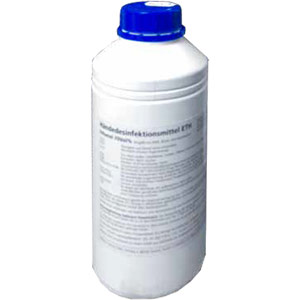 Renz High Quality Disinfectant - 70% Alcohol - 1000ml