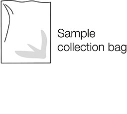 Test Kit Contents & Sample Collection