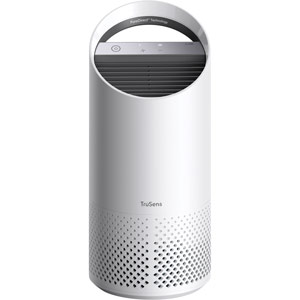 leitz trusens z-1000 small room air purifier